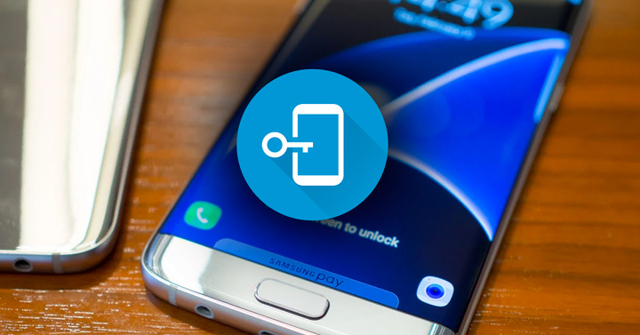 Locker destruye todos tus datos si fallas al desbloquear el móvil