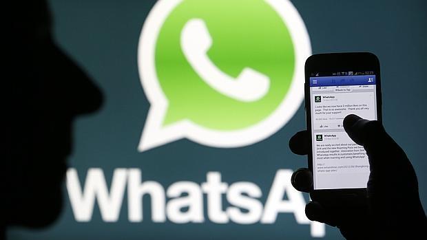 WhatsApp cifra su servicio y se blinda por completo