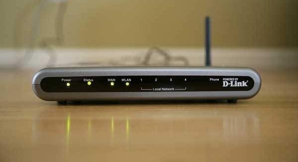 ¿Tiene sentido apagar el router por las noches?