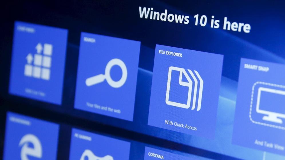 Si aún no has actualizado a Windows 10, date prisa: será de pago el 29 de julio  Leer más:  Si aún no has actualizado a Windows 10, date prisa: será de pago el 29 de julio.