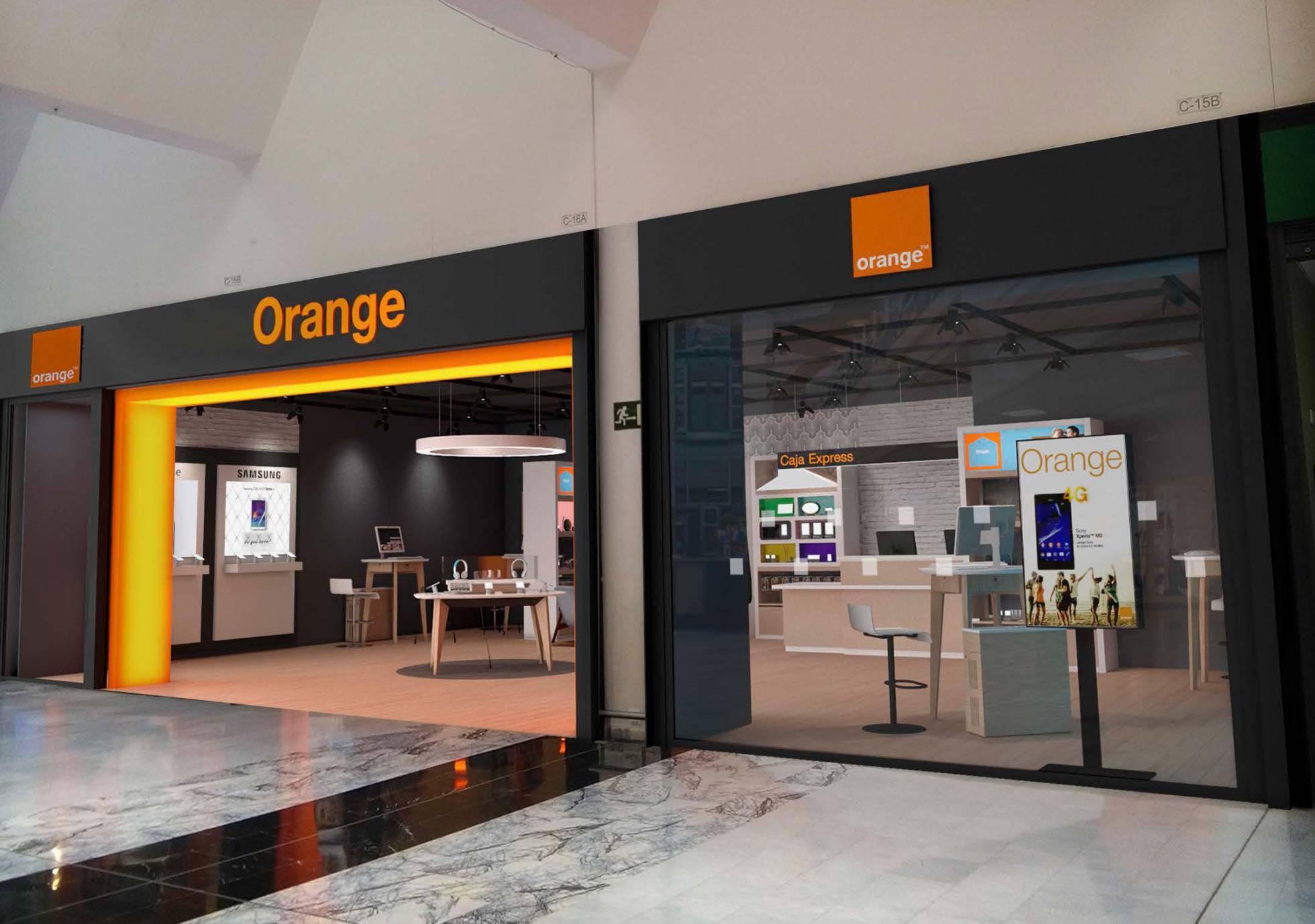 Orange alquila 'pokémons' para atraer clientes a sus tiendas
