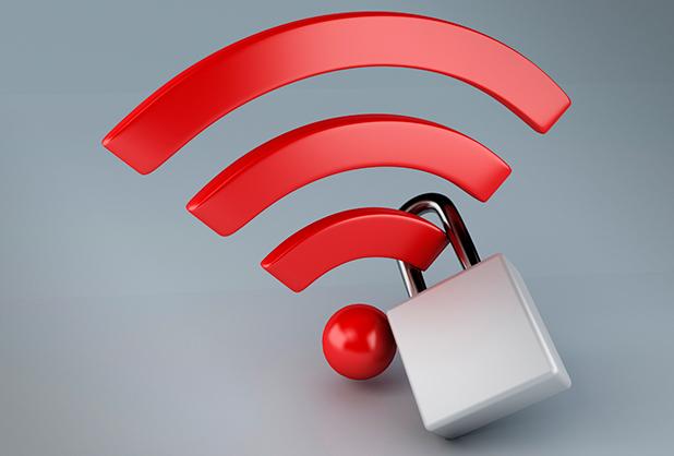 Protege la red Wifi de casa en siete pasos